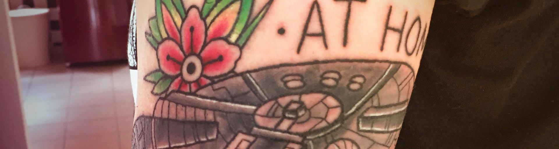13 Tattoo Pflege Tipps Nach Dem Stechen
