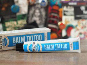 delab Balm Tattoo original