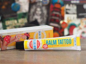 Balm Tattoo Sunblock 75